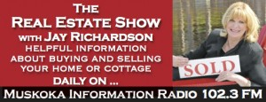 The Jay Richardson Radio Show