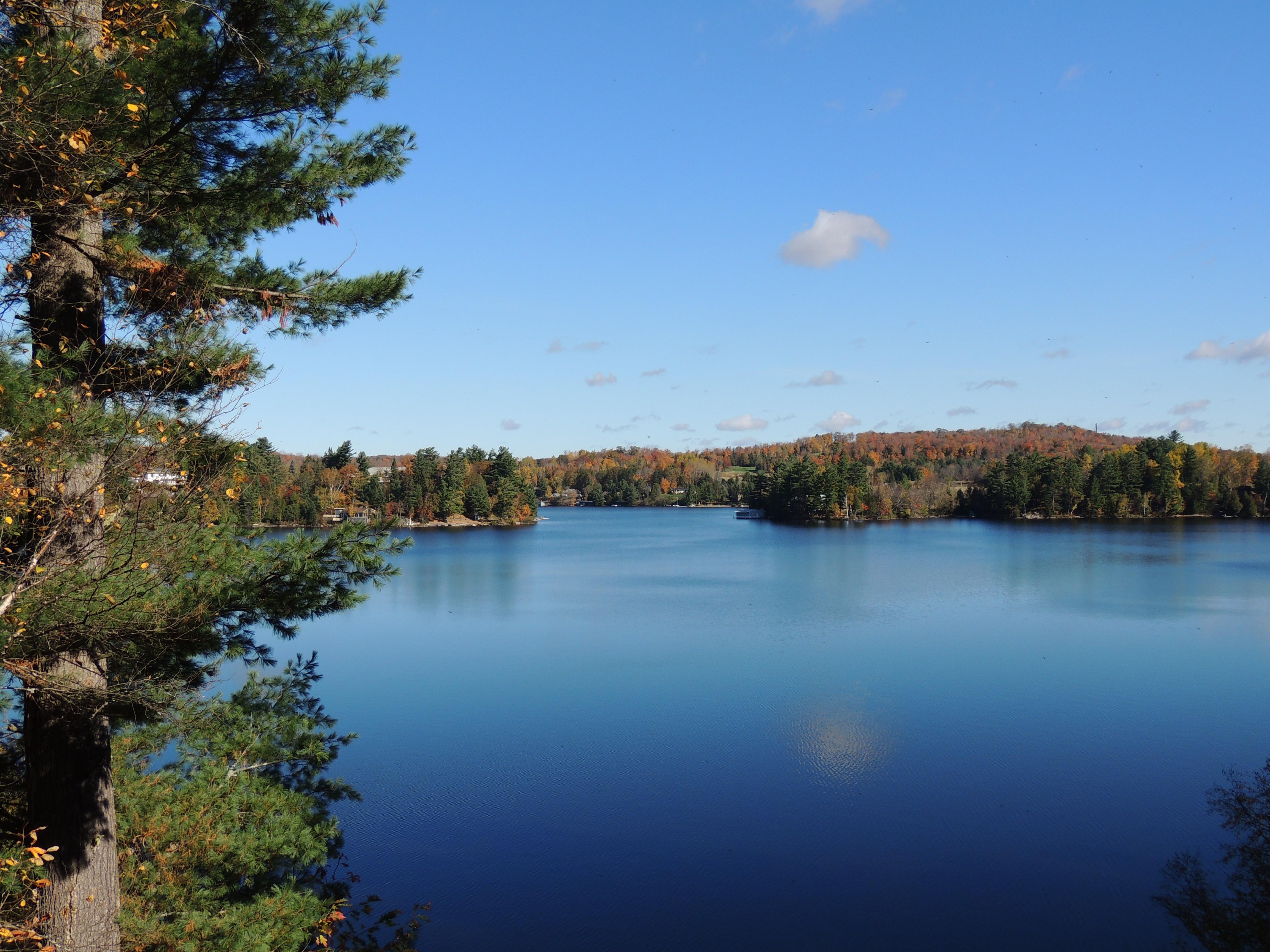 Image Gallery Lake Muskoka