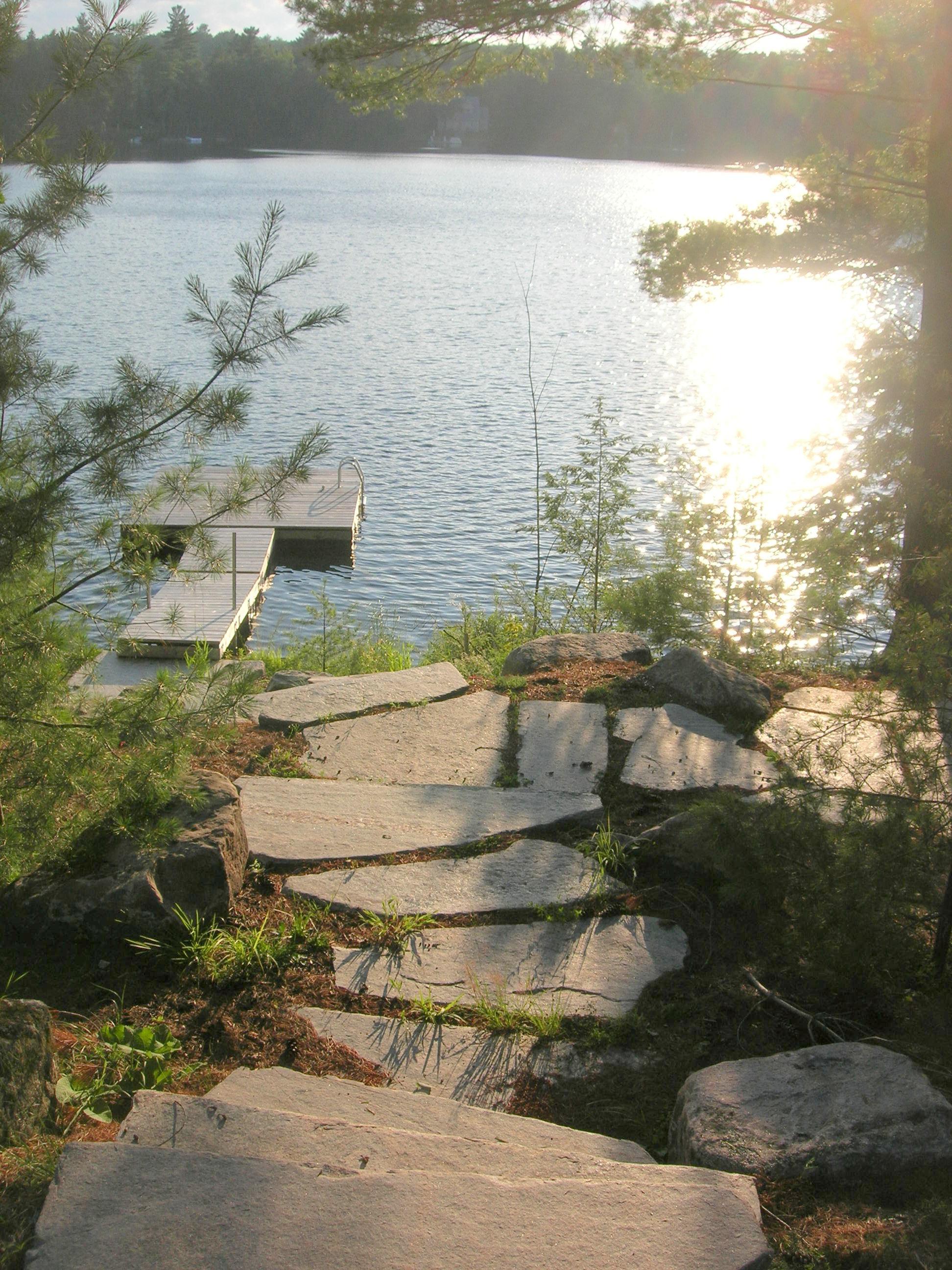 1081 North Waseosa Lake Road - Lake of Bays Cottages ...