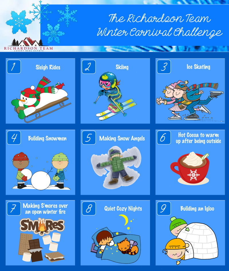 Winter Carnival Challenge 2