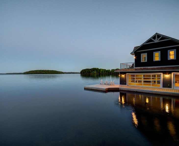 Cottage Buyer Considerations